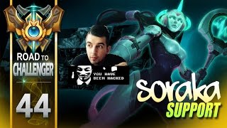 getlinkyoutube.com-RANKED Diamante 1 (16 LP) ME HACKEAN EN DIRECTO con GROSS GORE