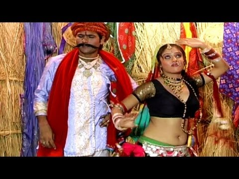 Chal Gujri Chhachh Raabdi Video Song Rajasthani | Chaal Gujri Dev Ghani Album | Hemraj Saini
