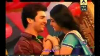 getlinkyoutube.com-Roli Siddhant(RoSid) VM on SBS Dance Segment 9th July 2012