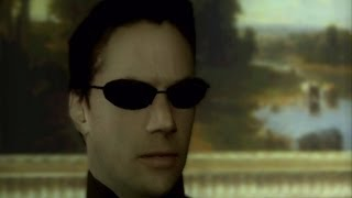 The Matrix: Path of Neo - Walkthrough Part 32 -  Distorted Dimensions