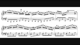 getlinkyoutube.com-【トイコンテンポラリー】ソロピアノ用シュレーディンガーの猫MIDI【楽譜】