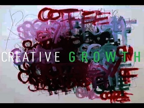 Creative Growth - Dan Miller - Crack the Lightbulb