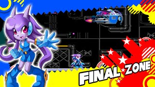 getlinkyoutube.com-Sonic X Freedom Planet -- Final Zone