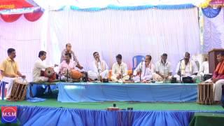 getlinkyoutube.com-Yakshagana 2017 - Gaana Sudhe 4 - Raghavendra Mayya - Marali