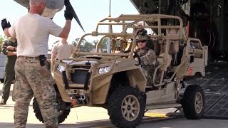 getlinkyoutube.com-特殊部隊CCT(戦闘管制チーム)・敵地潜入AC-130ガンシップの攻撃を誘導 - U.S. Air Force Combat Control Team (CCT)