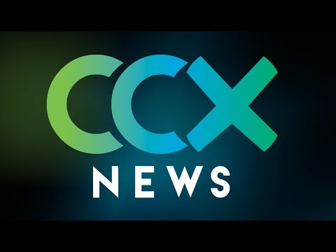 CCX News April 24, 2017