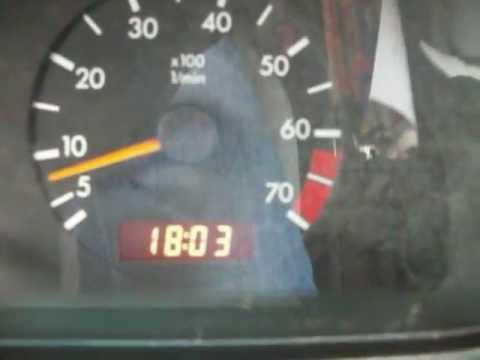 Mercedes benz W202 111.920 MPXA4115AC6U sensor assy vacuum