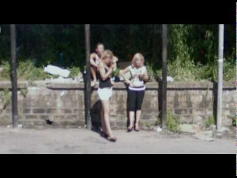 Prostitutes on Google Street View