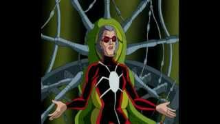 getlinkyoutube.com-Creepypasta: El nivel perdido de Spiderman Web of Shadows