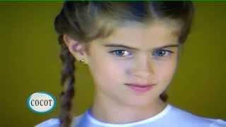 getlinkyoutube.com-Coleccion Infantil Cocot invierno 2010