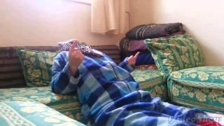 getlinkyoutube.com-شيطان عاشق شاهد كيف كانت نهايته مع الراقي المغربي نجيب الشهيبي 0667279797