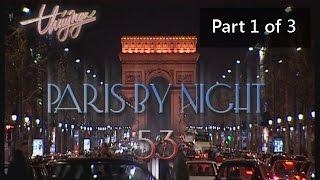 getlinkyoutube.com-Paris By Night 53 Part 1 of 3 - Thiên Đường Là Đây