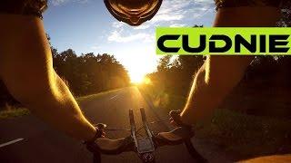 getlinkyoutube.com-204 km - jak wyglądał mój dzień spędzony na rowerze. BYŁO PIĘKNIE! Kolarstwo szosowe