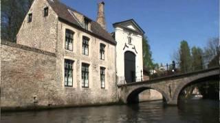 getlinkyoutube.com-古い運河の町「ブルージュ」ベルギーの世界遺産.mpg