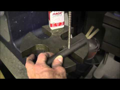 Mattracks Part 5 Mail Call: ATV Mattracks Repair