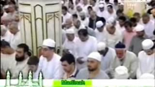 تلاوة خاشعة من سورة مريم الشيخ عبدالمحسن القاسم