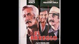 getlinkyoutube.com-EL ARREGLO