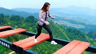 घूमने-फिरने की सबसे डरावनी जगह    5 Most DANGEROUS Tourist Destinations PART 1