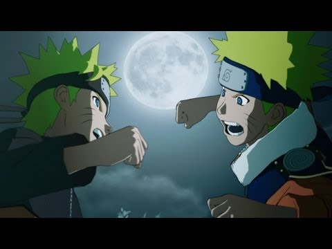 Naruto Shippuden: Ultimate Ninja Storm Generations Video Review -h-ISpj06h_c