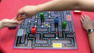 getlinkyoutube.com-Pac-Man: The Board Game