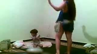 getlinkyoutube.com-رقص ليبي من الآخررررر__وووووعة