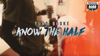 Yung Booke – Know The Half