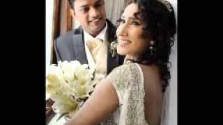 getlinkyoutube.com-URESHA RAVIHARI WEDDING