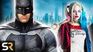 getlinkyoutube.com-10 Ways Ben Affleck Can Make An Amazing Batman Movie