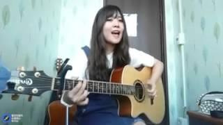 getlinkyoutube.com-노래하는영서 - 요즘너말야cover (원곡:제이레빗)