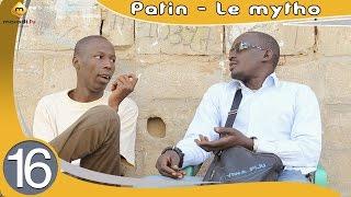Sketch - Patin le Mytho - Episode 16