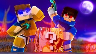 getlinkyoutube.com-Minecraft: NOVA LUCKY BLOCK DO NARUTO ! - Caminho de Heróis ‹ Ine ›
