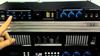 getlinkyoutube.com-Giới thiệu DAK 3800