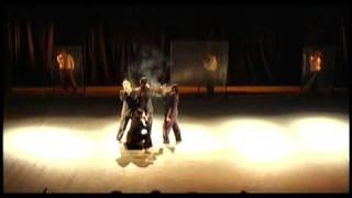 getlinkyoutube.com-Maquinas - Coreografia Danza Contemporanea