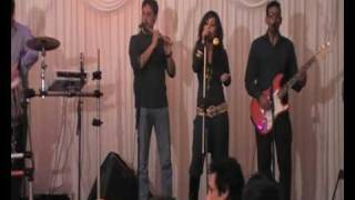 getlinkyoutube.com-Aryana sayeed at the charity show (2)