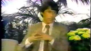 getlinkyoutube.com-RARE 1979 Randolph Mantooth Interview Part 1/2