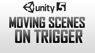 getlinkyoutube.com-Changing Level with Triggers in Unity 5