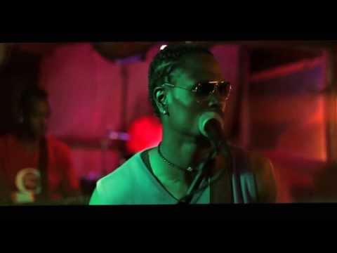 Music Video - Omari Banks - Unafraid   2014   Anguilla Carnival