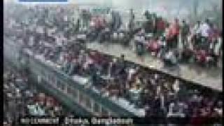 getlinkyoutube.com-Dhaka - Bangladesh - EuroNews - No Comment