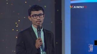 getlinkyoutube.com-Ridwan Remin: Kuliah Pakai Sepatu Futsal (SUPER Stand Up Seru eps 233)