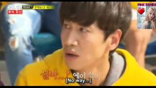 getlinkyoutube.com-RM269 Chun Hee vs Kwang Soo in singing old song