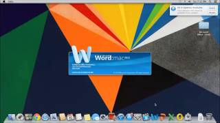 getlinkyoutube.com-How to Install Microsoft Office On Mac OSX For Free