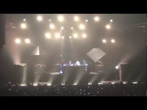 C2C Zenith Nantes 2013 (The Cell, Happy, Down the Road, The BEAT, F.U.Y.A ...)