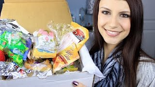 getlinkyoutube.com-December Period Box Unboxing| Madame Ladybug