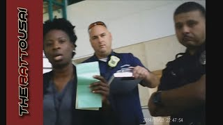 getlinkyoutube.com-Filing a complaint against Arlington PD: Just became a victim of Police Brutality 9/30/2015 1:30pm