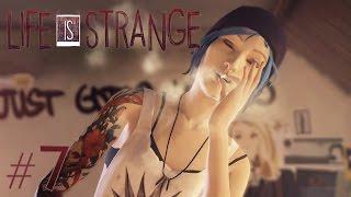 getlinkyoutube.com-Life Is Strange: TURNT - Part 7