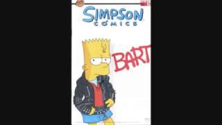 getlinkyoutube.com-Original Michael Jackson's Lisa is your birthday (Simpsons)