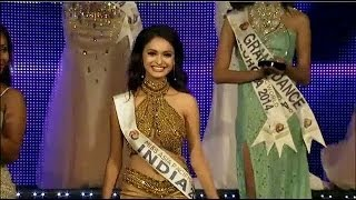 getlinkyoutube.com-Miss Asia Pacific World 2014 - TOP 15 Semifinalists Announcement