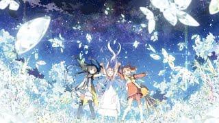 getlinkyoutube.com-A-1 Pictures制作の劇場アニメ!映画『ガラスの花と壊す世界』予告編