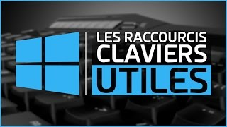 getlinkyoutube.com-[TUTO] RACCOURCIS CLAVIER WINDOWS UTILES !