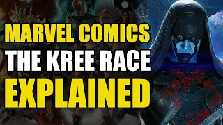 getlinkyoutube.com-Comics Explained: The Kree